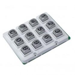 Клавиатура АК 208.2