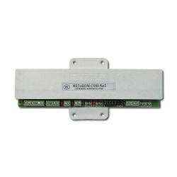 COM-Net2 - Коммутатор домофонный сетевой
