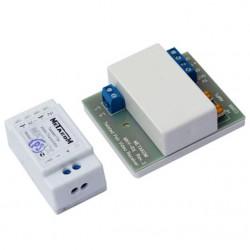 MKV-комплект (видеопередатчик - видеоприемник)