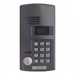Вызывной блок многоквартирного домофона MK2003.2-MFEV