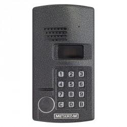 блок вызова Метаком MK2003.2-RFEVN для домофона с камерой