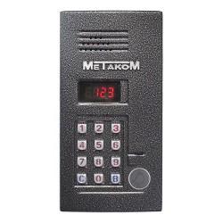 Блок вызова МЕТАКОМ MK2012-RFEVN