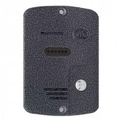 Панель вызова аудио домофона MK1-XR-E на одного абонента