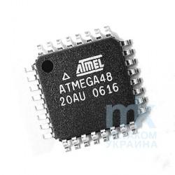 Микропроцессор Atmega 48-20