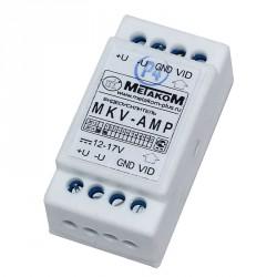 Усилитель видеосигнала MKV-AMP