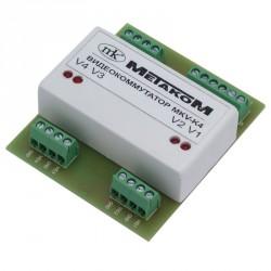 Видеокоммутатор сетевой MKV-K4