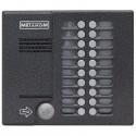 Блок вызова МЕТАКОМ MK20.2-MFEN прямой адресации