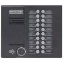 Блок вызова домофона МЕТАКОМ MK20.2-RFE - с прямой адресацией