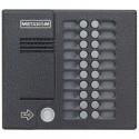 Вызывная панель аудио домофона МЕТАКОМ MK20.2-TM4EN антивандальная