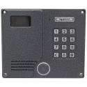 Многоабонентный блок вызова МЕТАКОМ MK2007-RF-E цифрового домофона