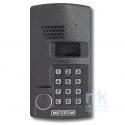 Блок вызова MK2003.2-RFEV многоквартирного домофона