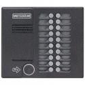 Блок вызова MK20.2-RFEVN многоквартирного домофона