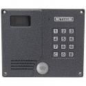 Многоабонентный антивандальный цифровой блок вызова МЕТАКОМ MK2007-MFE