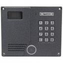 Блок вызова Метаком MK2007-RF-EV цифрового домофона